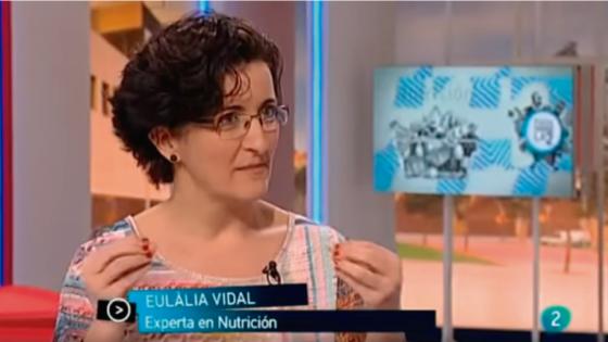 Entrevista a Eulàlia Vidal: intolerancia a la histamina - paratodosla2 déficit de dao actividad de la diamino oxidasa