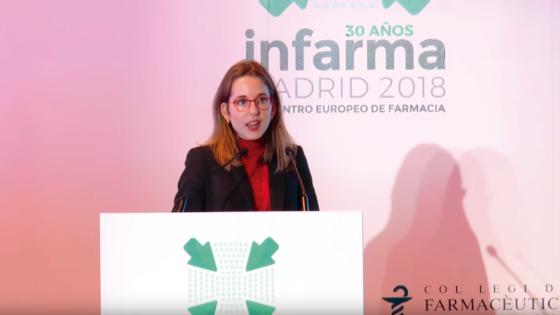Talk INFARMA: dietary approach of the DAO Deficiency diamine oxidase