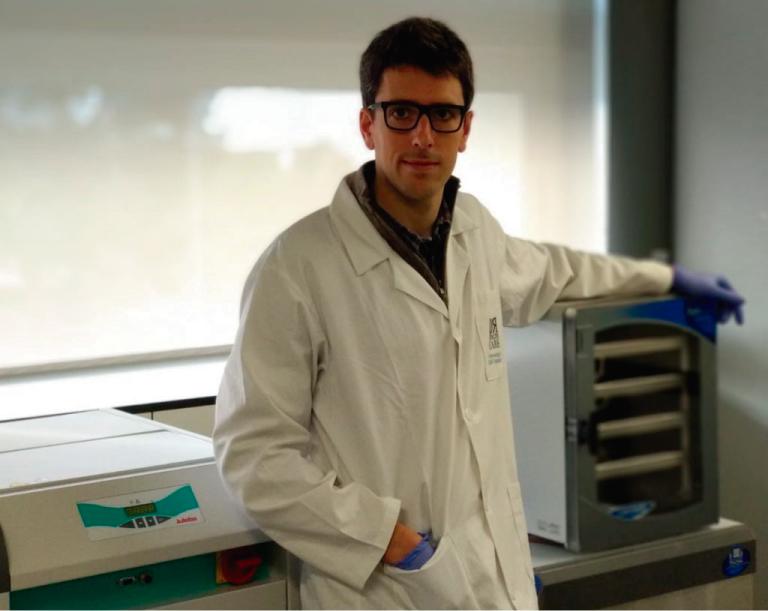 nueva planta de producción de DR healthcare investigación y desarrollo en déficit de DAO diamino oxidasa histamina